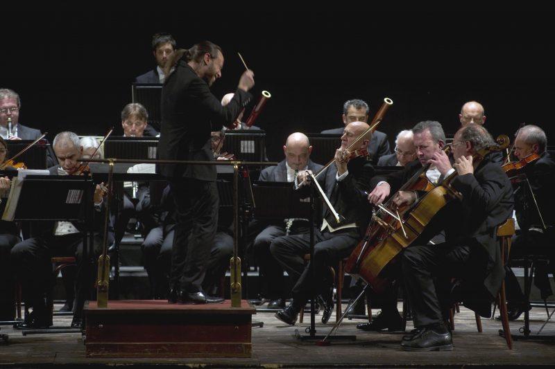 NOVARA: prima e settima sinfonia di Beethoven, 19 febbraio 2019
